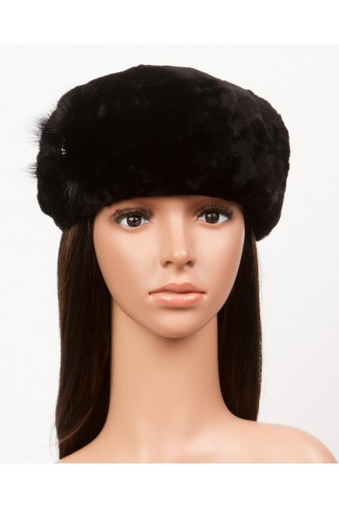 Меховые шапки в уфе женские