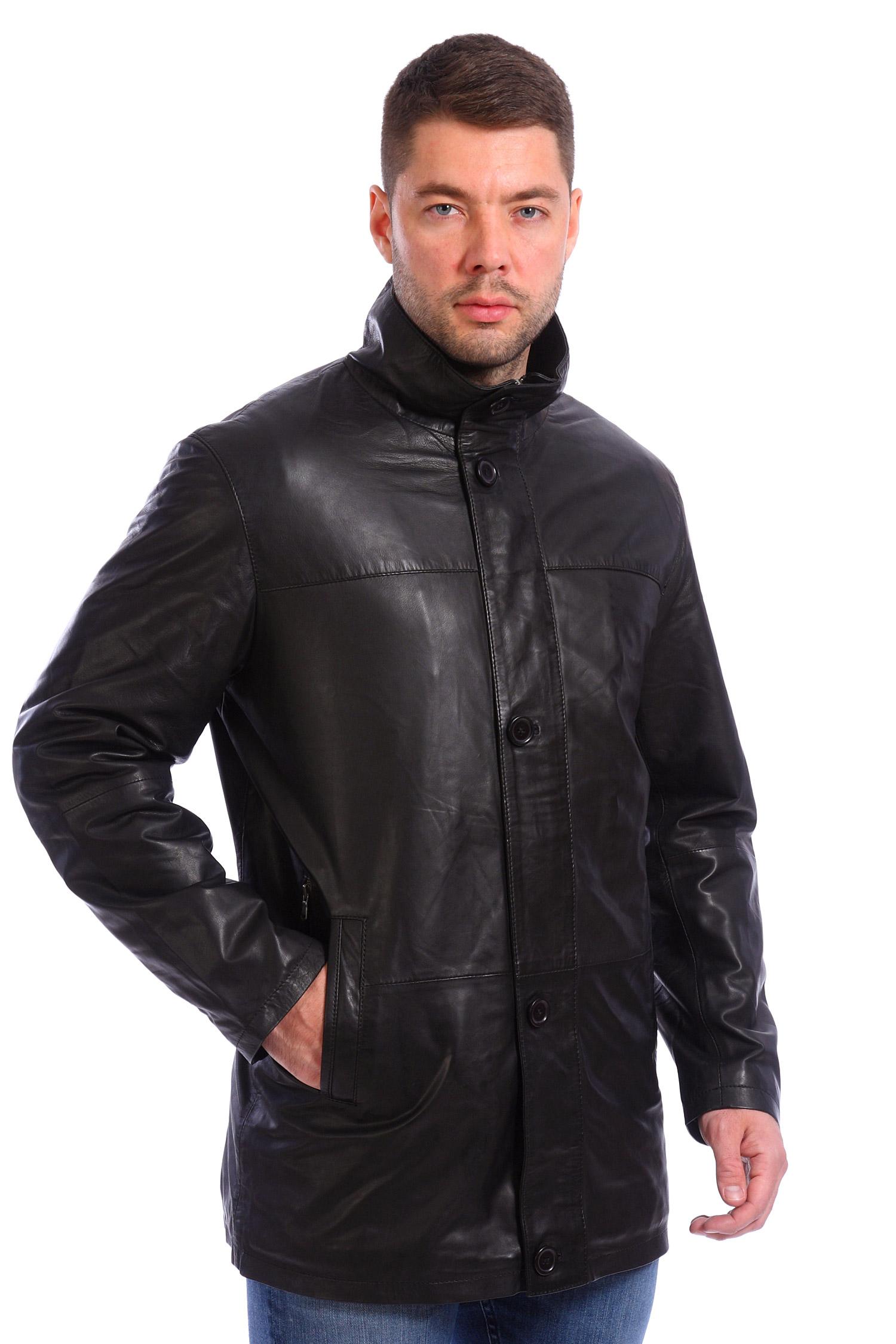 Где кожаные куртки спб